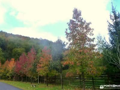 Valle del Baztán_Navarra; fin de semana senderismo senderismo fin de semana senderismo organizado v